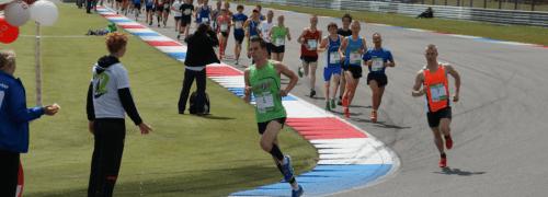 TT Run - Conversies voor festivals & evenementen