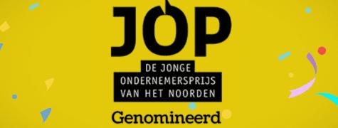 Conversies.nl genomineerd voor de JOP