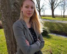 Nieuwe aanwinst Conversies.nl: Lisa!