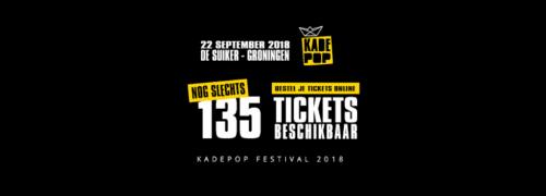 Kadepop 2018