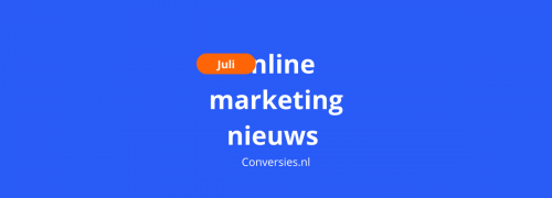 Marketing nieuws